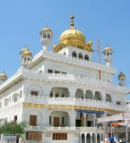 Five Takhat Sahib of Sikh | 5 Takhat Gurdwaras in Sikh Religion