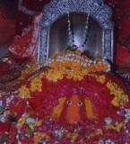About Maa Chintpurni Devi Mandir