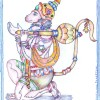 Bhagwan Shri Hanuman Drawing Pictures