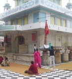 Lal Dwaras of Shri Bawa Lal Dayal ji in India