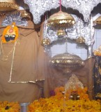 Legend of Maa Naina Devi Mandir, HP