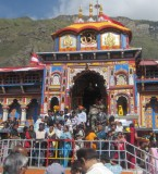 Information about Shri Badrinath Dham, Famous Pilgrimage Temple in India