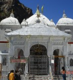 Information about Gangotri Dham, Famous Pilgrimage Temple in India