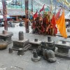 Lord Shiv Lingam Pictures at Chaurasi Temple, Bharmour