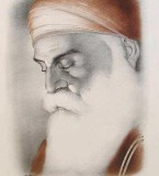 Guru Nanak Dev ji Beautiful Photos