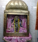 Kali Mata Temple Picture at Bijli Pehalwan Mandir, Near Lawrence Road Amritsar