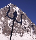 Manimahesh kailash Parvat Amazing and Beautiful Views Photos, Pictures, images, Wallpapers