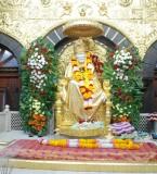 Shirdi Sai Baba Live Darshan | Live from Shirdi | Watch Live Broadcasting from Shirdi Dham