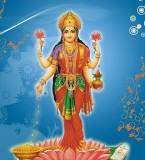 Goddess Lakshmi Mata Pictures, Photos, Images, Wallpapers Gallery