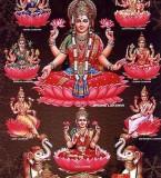 About Eigth Forms of Maa Lakshmi | 8 Sarup of Goddess Lakshmi