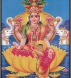 108 Names and Meaning of Goddess Lakshmi | Lakshmi Mata