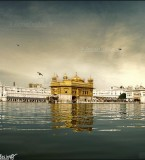 Darbar Sahib | Golden Temple Amazing Views images, Wallpapers Download