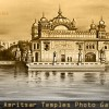 Golden Temple | Harmandir Sahib Facebook Cover Photos, Pictures, images