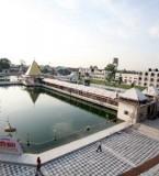 Information about Devi Talab Mandir -Jalandhar