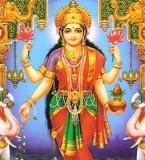 Information about Mata Shri Lakshmi