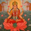 Aarti Mata Shri Lakshmi ji ki Lyrics Hindi & English and Video