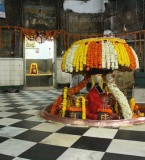 Veer Bhan Shivala Temple Amritsar Pictures