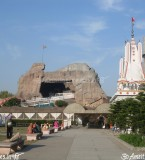 Shri Amarnath Gufa Photos at Devi Talab Temple, Jalandhar