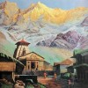 Kedarnath Lord Shiva Temple Amazing Pictures, images, Photos
