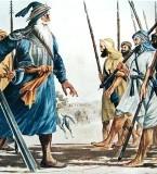 Baba Deep Singh ji Photogallery | Shaheed Sikh Guru Pictures Download