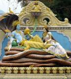 Lord Vishnu Beautiful wallpapers download