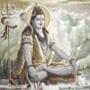 Bhagwan Shiv Shankar Meditation Pictures