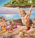 Lord Hanuman HD wallpapers Download