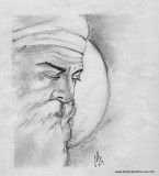 Sri Guru Nanak Dev ji Painting Pictures Images Wallpapers