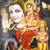 Shiv Parivar Beautiful Images – Lord Shiva and Parvati Family Wallpapers