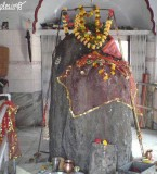 Lord Shiv Mandir Kathgarh, Twin Lingam Temple, Village Kathgarh Images Photos