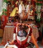 Lord Shiva Manikaran Temple Manali, Himachal Pradesh Pictures, Wallpapers Download