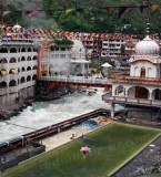 Manikaran Gurdwara, Himachal Pradesh Images Wallpapers Download