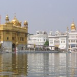 Golden Temples Pictures