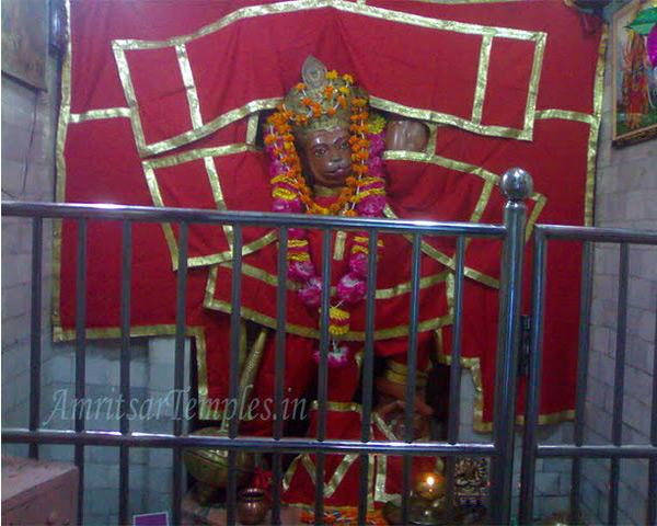 Hanuman-Picture