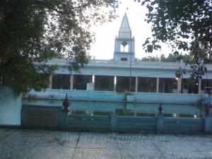 Ram-Talai-Mandir