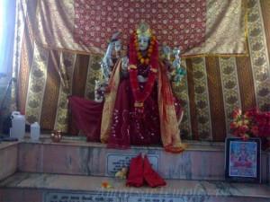 Shera-Wali-Mata-Mandir