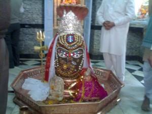 Baba Bhoot Nath MahaKaleshwar Mandir