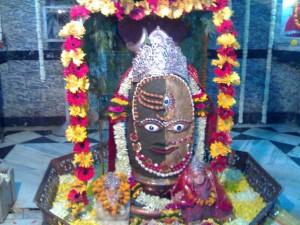 Shivratri Shingar 2011 Picture | Shivala Baba Bhoot Nath MahaKaleshwar Mandir Amritsar