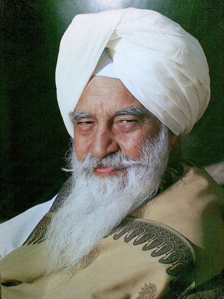 Maharaj Charan Singh Ji