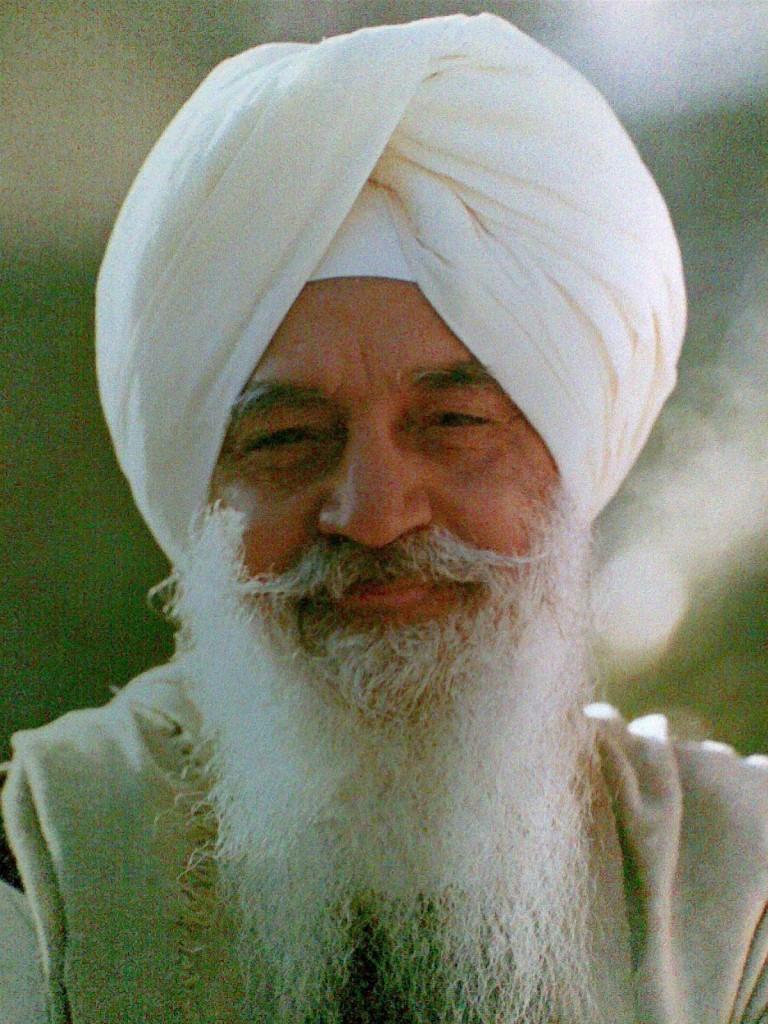 Maharaj Charan Singh Ji Baba ji Pictures