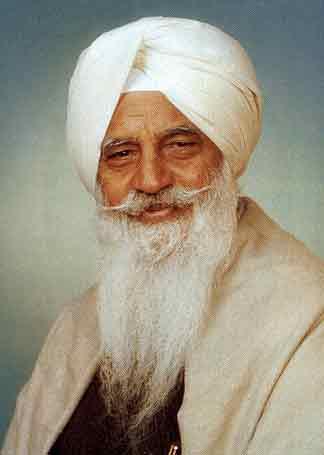 Maharaj-Charan-Singh