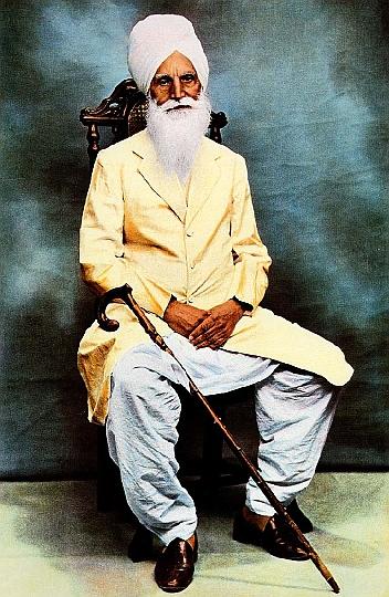 Maharaj-Sawan-Singh