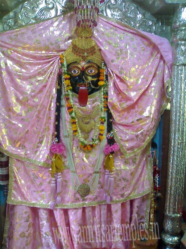 Badar-Kali-Mata-Mandir