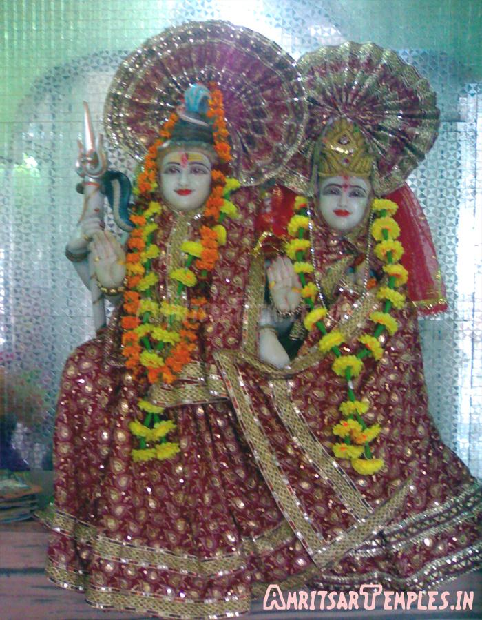 parvati-shankar