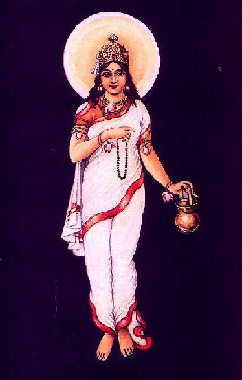 Brahmacharini Mata