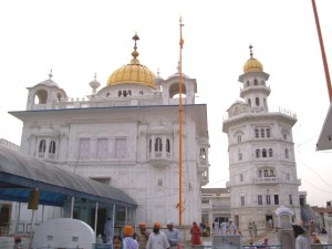 Baba bakala sahib