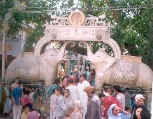dhianpur darbar picture