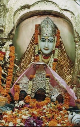 Maa Mansa Devi