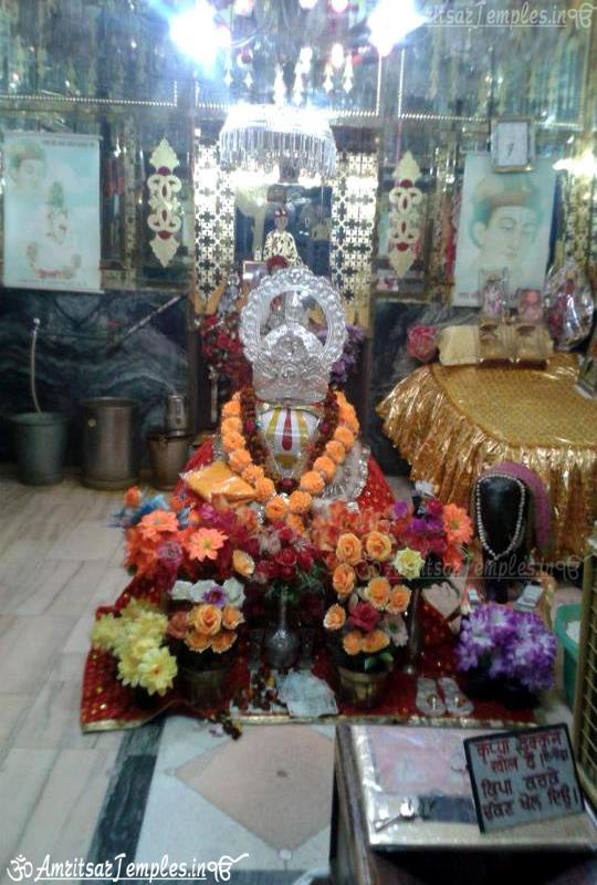 samadhi-of-Shri-Bawa-lal-ji