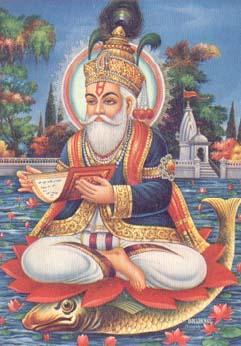 Jhulelal Sai (10) - Religious Wallpaper, Hindu God ...